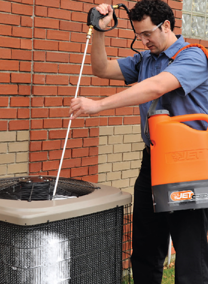 HVAC cleaning 1