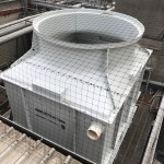 New Fibreflow cooling tower 1 sm